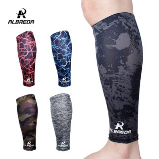f1b6b838ada1b You're viewing: 1 piece Sports Safety football Basketball Leg Sleeve  Outdoor Sports Running Compression Calf Sleeves Stretch Leggings knee pads  $16.93