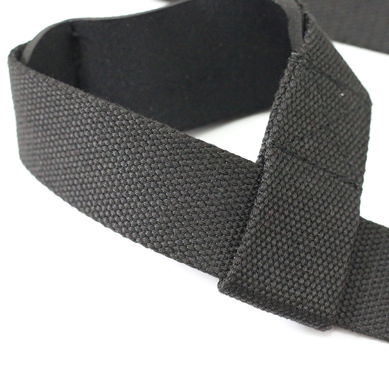 Power Hand Bar Straps Weight Lifting Straps and Cotton Straps Camouflage Army