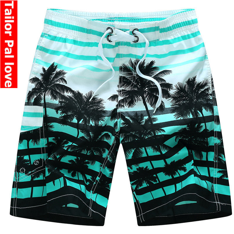 Zwembroek Short.Plus Size Swimwear Men Swim Shorts Swimming Trunks Bermuda Surf